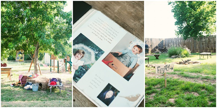 50 Boho Farm Wedding in Oklahoma By Blue Elephant Photography