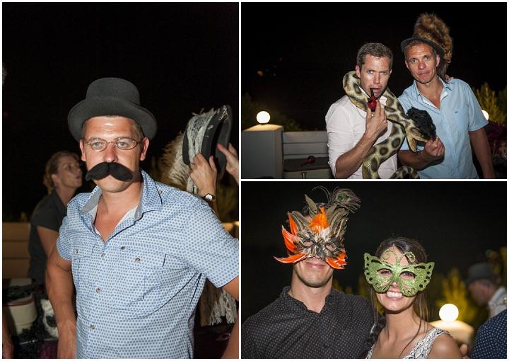 50 Ibiza Wedding at Elixir By Gypsy Westwood