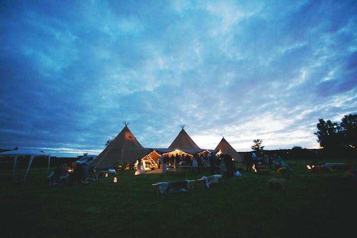 50 Manchester Tipi Wedding By Nicola Thompson