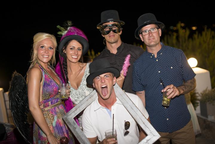 51 Ibiza Wedding at Elixir By Gypsy Westwood