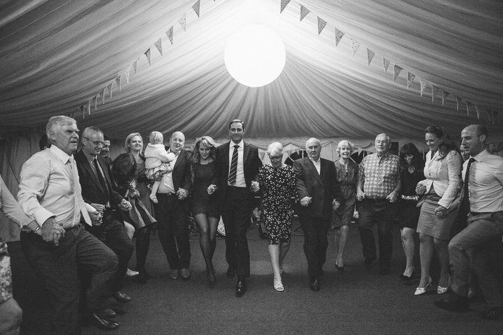 51 Rutic Farm Wedding in Somerset by Christine Wehrmeier