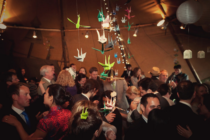 52 Yorkshire Woodland Wedding at The Bivouac by Lissa Alexandra