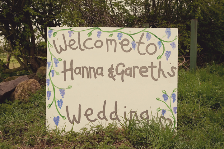 6 Yorkshire Woodland Wedding at The Bivouac by Lissa Alexandra