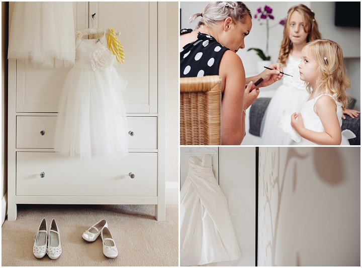 7 Homegrown Wedfest Wedding in Derby By Simon Dewey