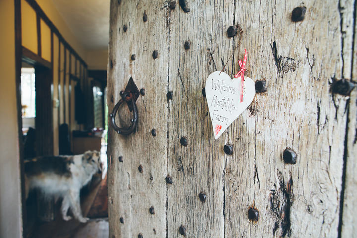 7 Rutic Farm Wedding in Somerset by Christine Wehrmeier