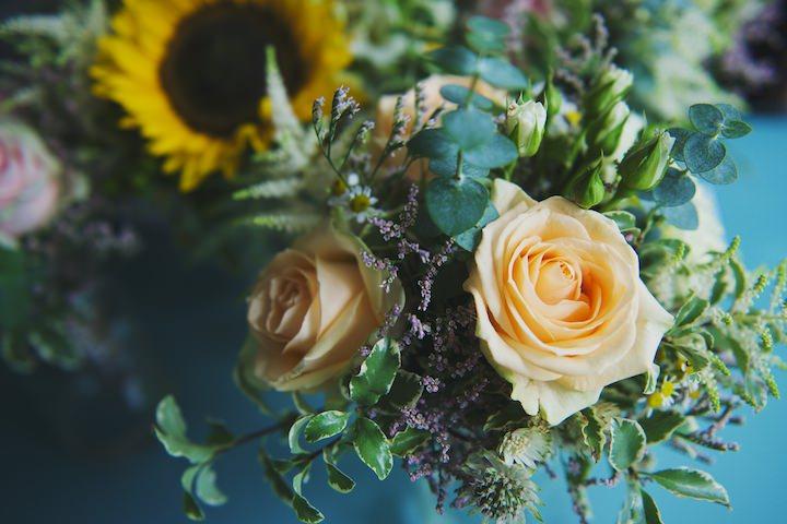 8 Manchester Tipi Wedding By Nicola Thompson