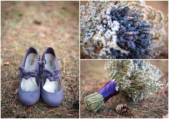 9 DIY Backyard Wedding by Mia Hooper