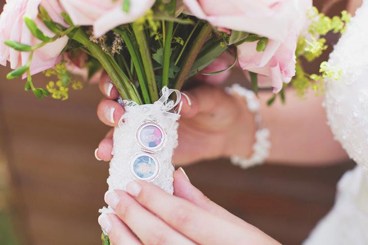 9 DIY Summer Garden Party Wedding By Maureen Du Preez