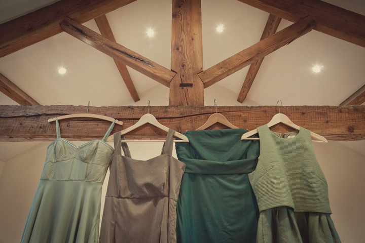 9 Yorkshire Woodland Wedding at The Bivouac by Lissa Alexandra