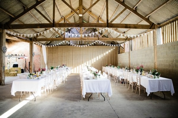 Pros And Cons Of Outdoor Wedding Venues: Kate And Andy, Entry 2: The Pros