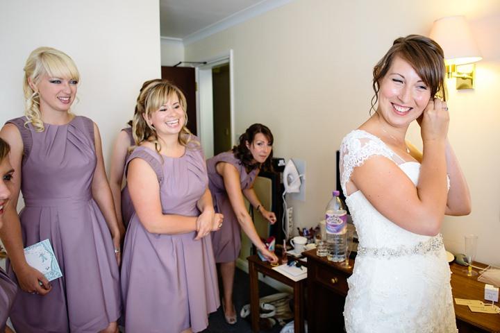10 DIY Barn Wedding in Surrey By Tux and Tales