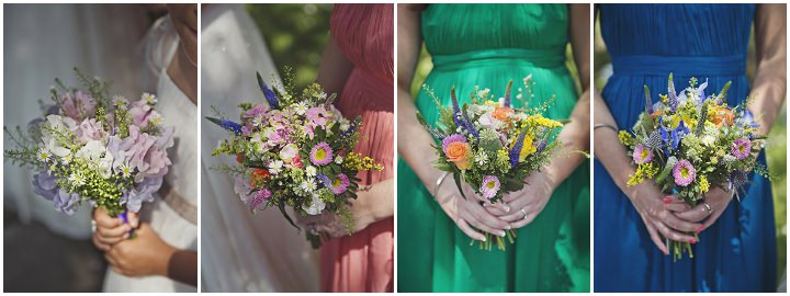 10 Farm Wedding on the Wirral By Mark Tattersall