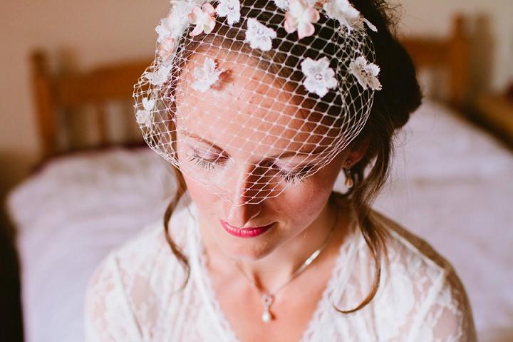 10 Origami and Bunting 2 week Long Wedding in Devon
