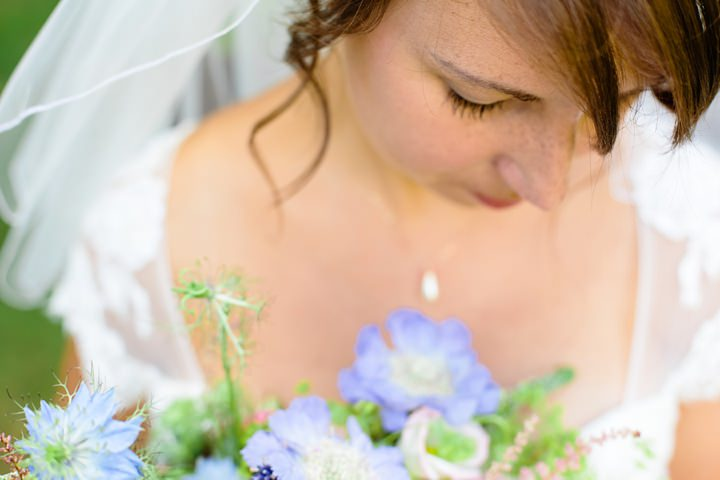 11 DIY Barn Wedding in Surrey By Tux and Tales