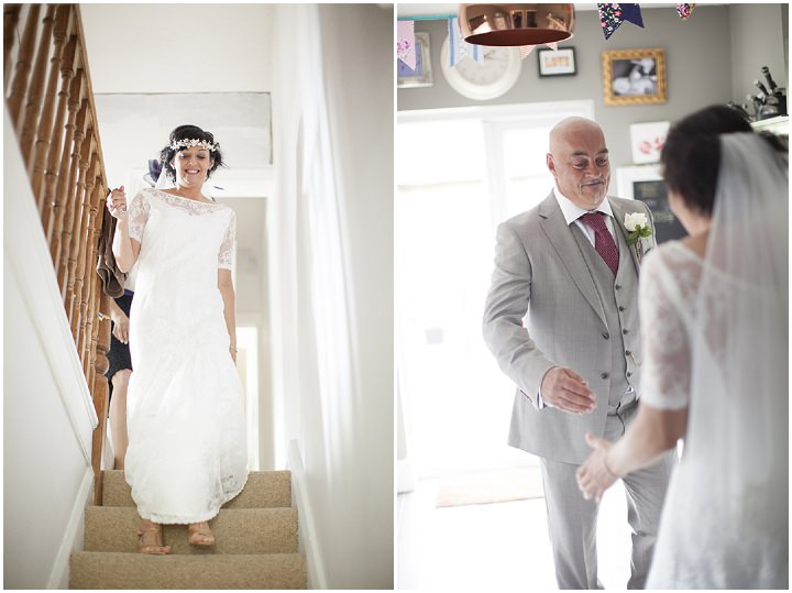 11 DIY Village Hall Wedding in Cheshire by Daniel Hough Photography