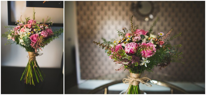 11 Quirky, Vintage Inspired Wedding In Sheffield By S6 Photography