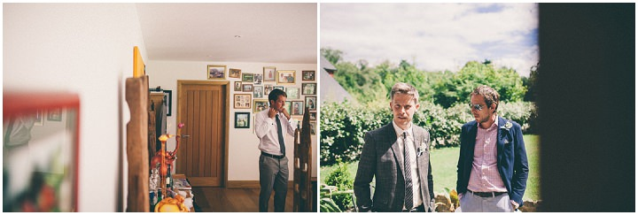 12 Bohemian Wedding in East Sussex by Chris Fishleigh Photograpy