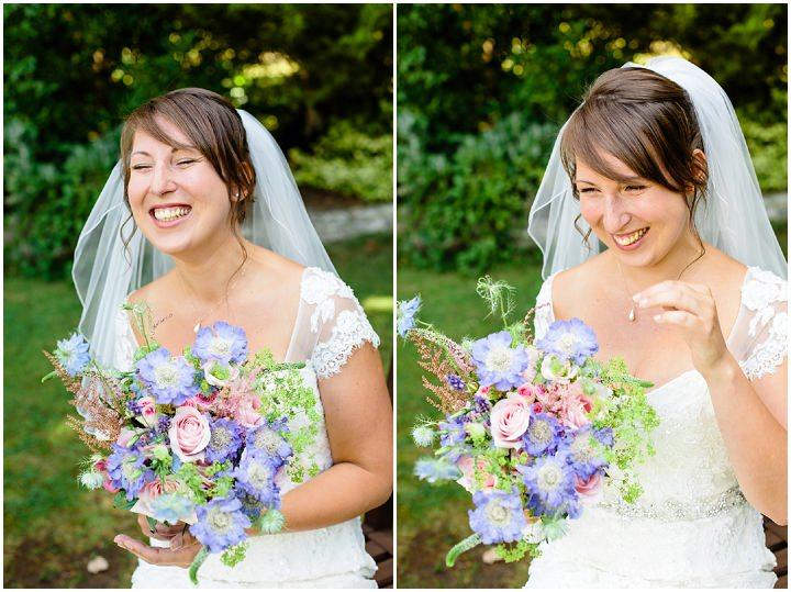 12 DIY Barn Wedding in Surrey By Tux and Tales
