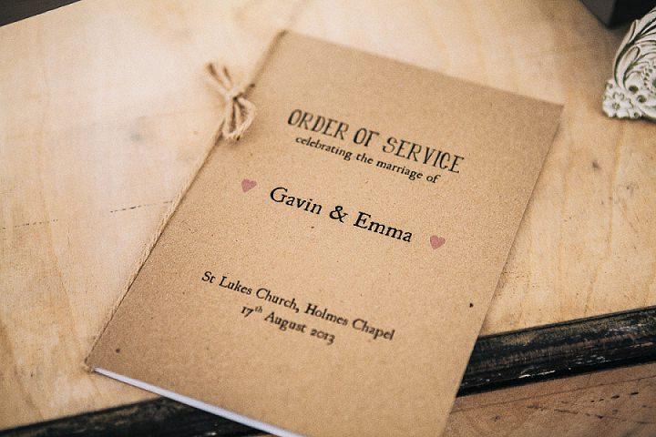 12 Rustic Farm Wedding in Cheshire By Cassandra Lane