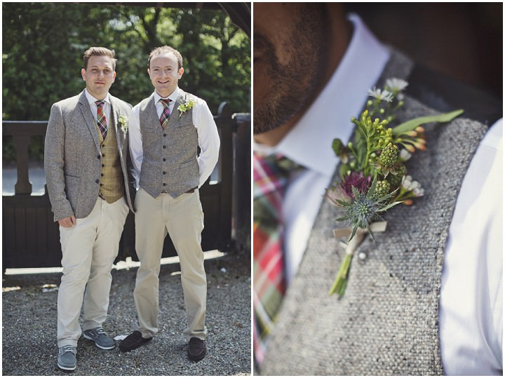 13 Farm Wedding on the Wirral By Mark Tattersall