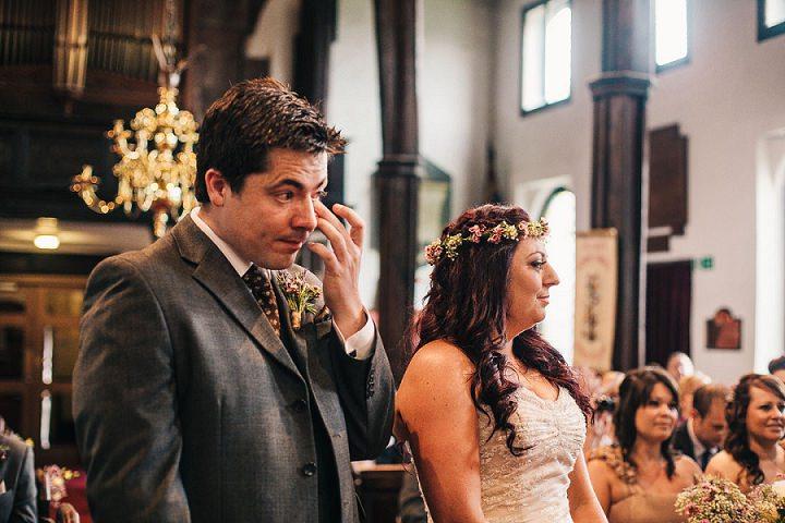 14 Rustic Farm Wedding in Cheshire By Cassandra Lane