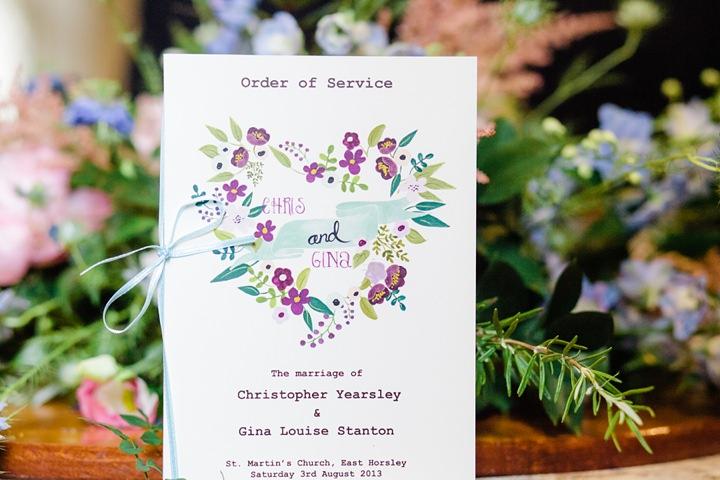 15 DIY Barn Wedding in Surrey By Tux and Tales