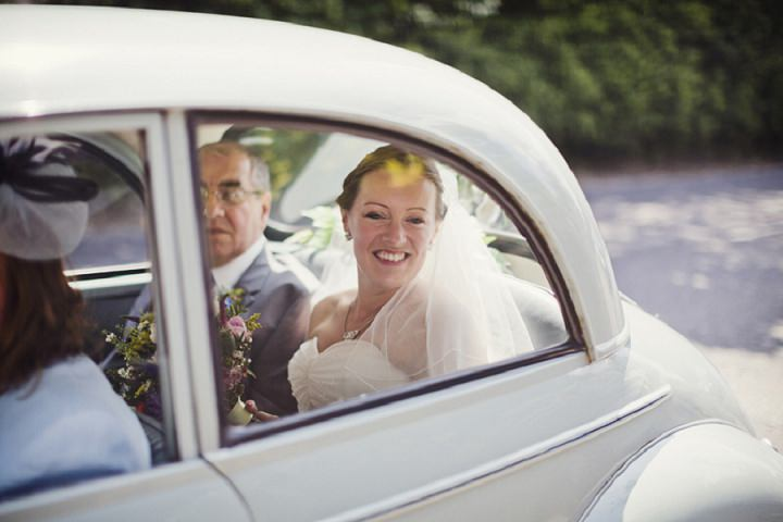 15 Farm Wedding on the Wirral By Mark Tattersall