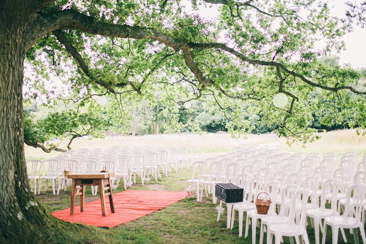 16 Bohemian Wedding in East Sussex by Chris Fishleigh Photograpy