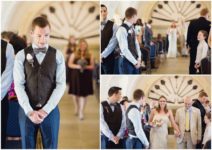 16 DIY Festival Wedding at Rutland Water By Lifeline Photography