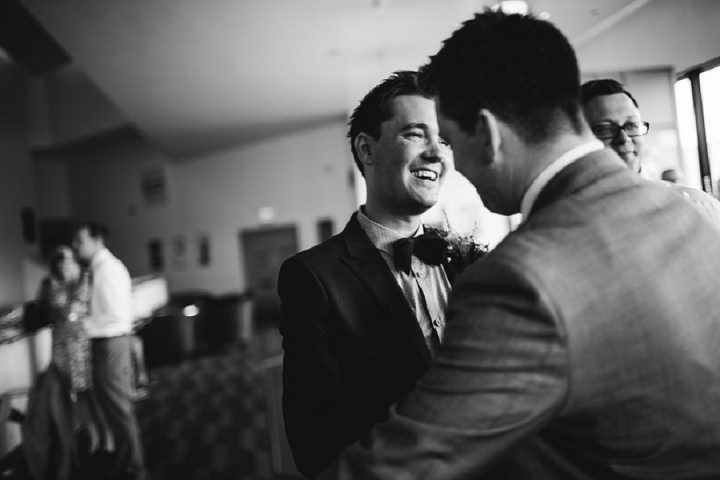 16 Quirky, Vintage Inspired Wedding In Sheffield By S6 Photography