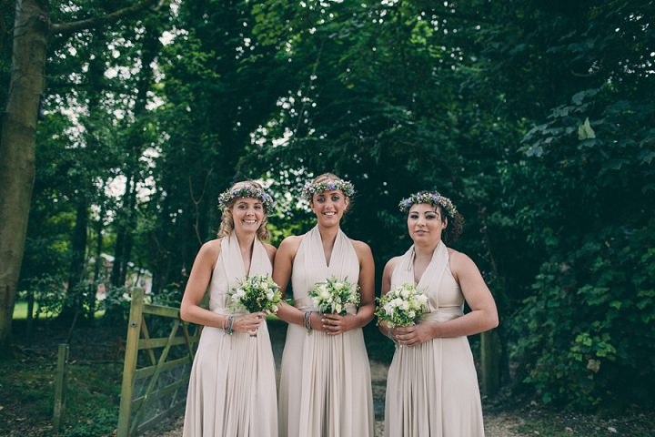 17 Bohemian Wedding in East Sussex by Chris Fishleigh Photograpy