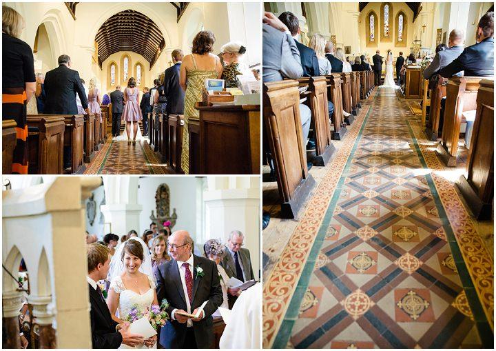 17 DIY Barn Wedding in Surrey By Tux and Tales