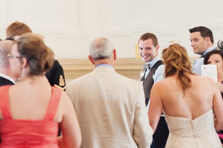 17 DIY Festival Wedding at Rutland Water By Lifeline Photography