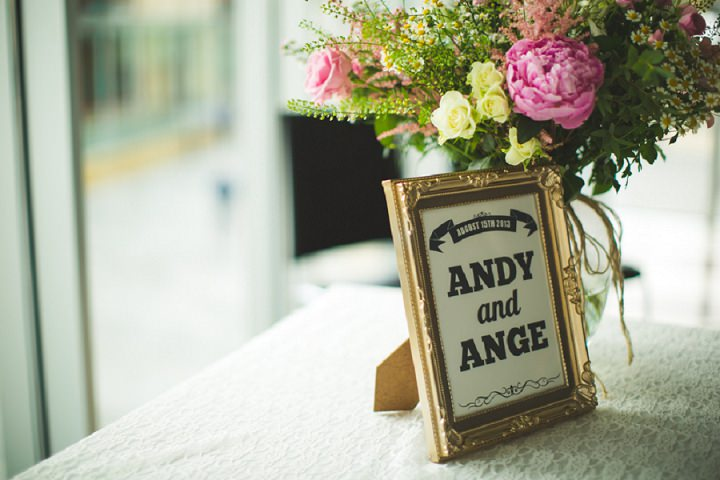 17 Quirky, Vintage Inspired Wedding In Sheffield By S6 Photography