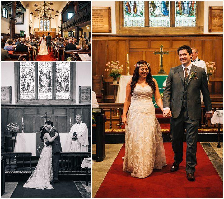 17 Rustic Farm Wedding in Cheshire By Cassandra Lane