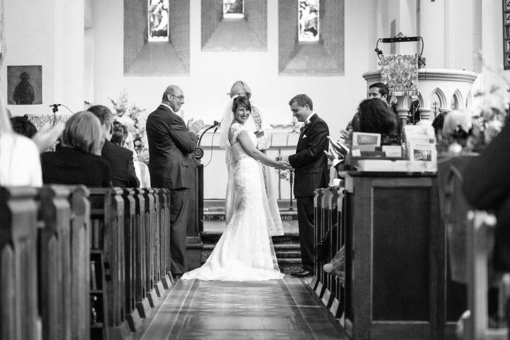 18 DIY Barn Wedding in Surrey By Tux and Tales