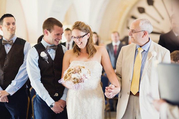 18 DIY Festival Wedding at Rutland Water By Lifeline Photography