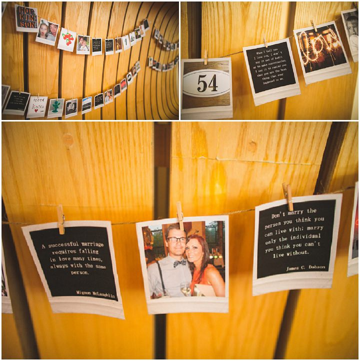 18 Quirky, Vintage Inspired Wedding In Sheffield By S6 Photography