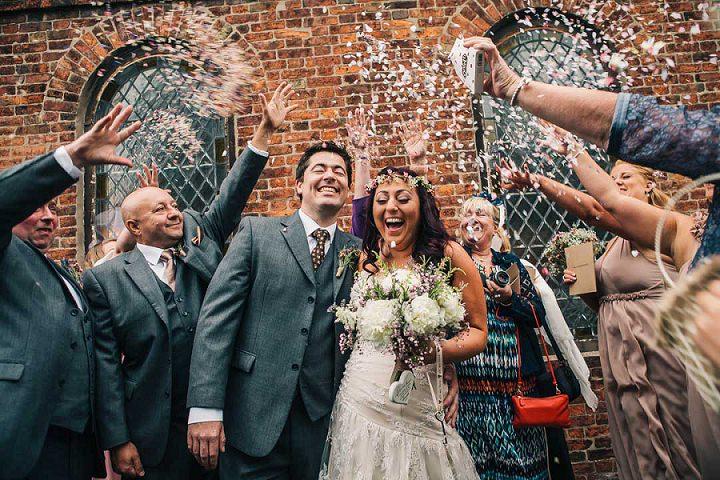 18 Rustic Farm Wedding in Cheshire By Cassandra Lane