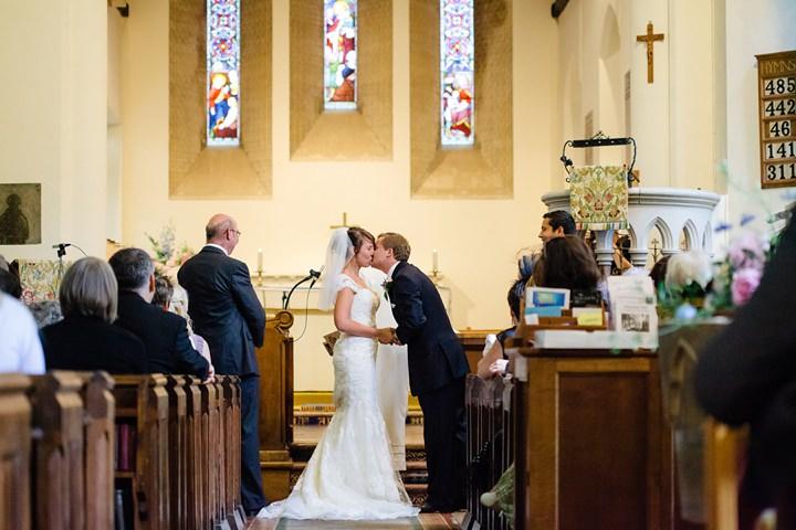 19 DIY Barn Wedding in Surrey By Tux and Tales