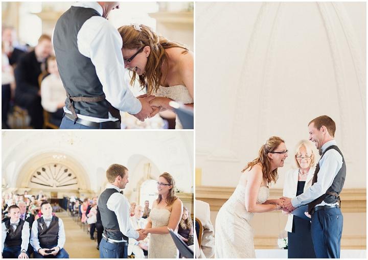 19 DIY Festival Wedding at Rutland Water By Lifeline Photography