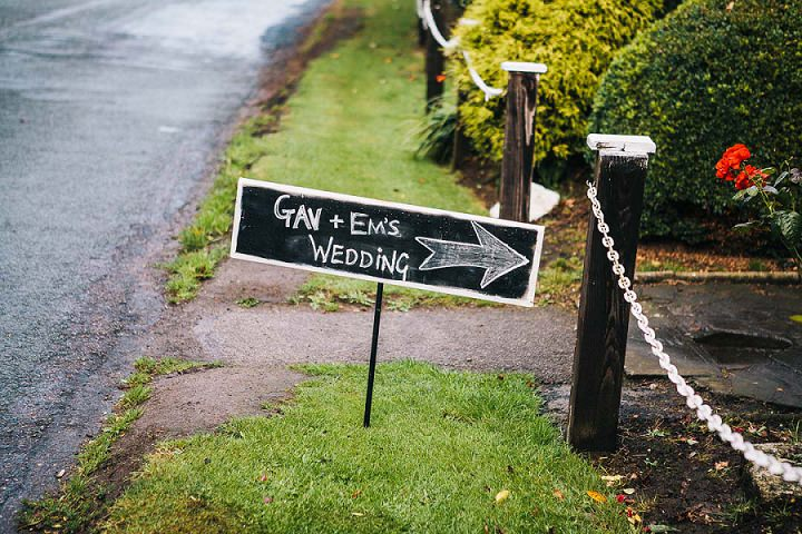 19 Rustic Farm Wedding in Cheshire By Cassandra Lane