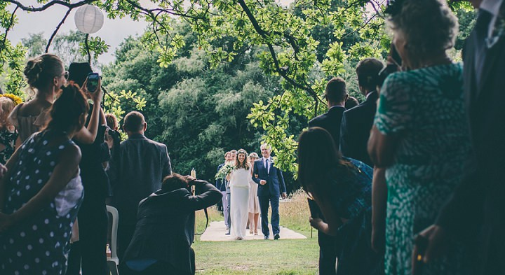 20 Bohemian Wedding in East Sussex by Chris Fishleigh Photograpy