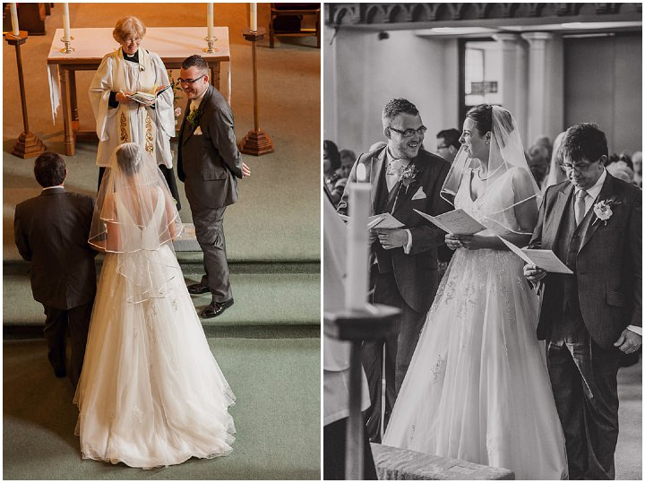 20 Green and White Wedding in Huddersfield By Paul Joseph Photography