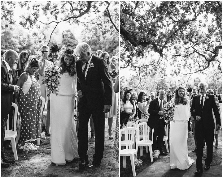 21 Bohemian Wedding in East Sussex by Chris Fishleigh Photograpy