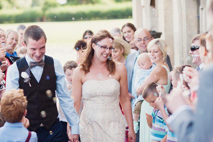 21 DIY Festival Wedding at Rutland Water By Lifeline Photography