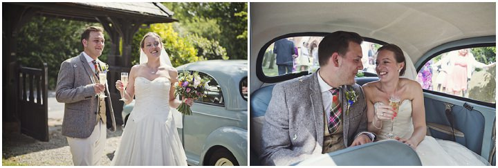 21 Farm Wedding on the Wirral By Mark Tattersall
