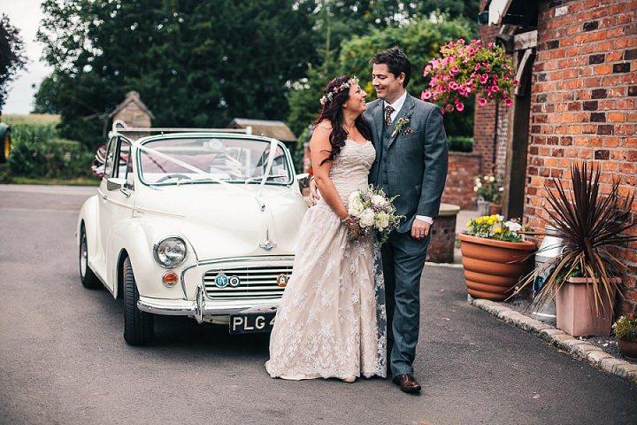 21 Rustic Farm Wedding in Cheshire By Cassandra Lane