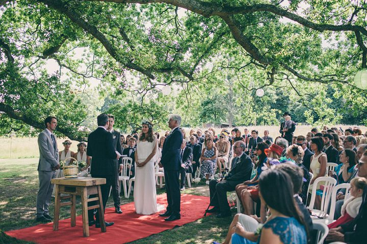 22 Bohemian Wedding in East Sussex by Chris Fishleigh Photograpy