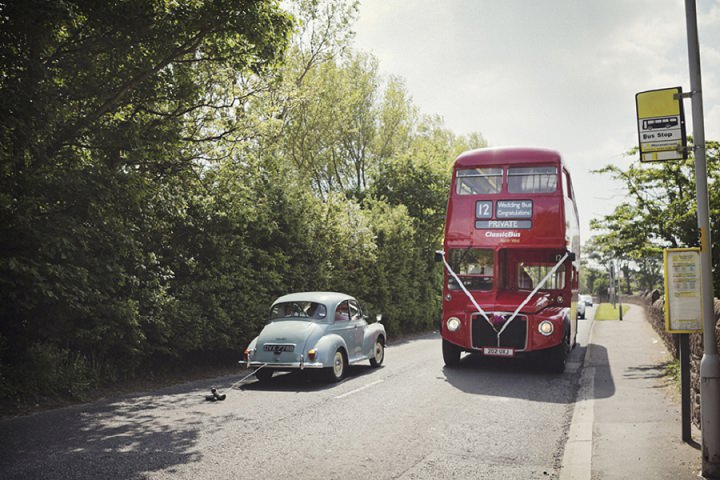22 Farm Wedding on the Wirral By Mark Tattersall